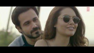 Main Rahoon Ya Na Rahoon Full Video karaoke Emraan Hashmi, Esha Gupta Amaal Mallik, HD