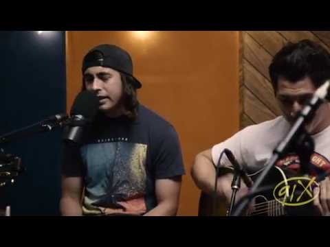 Pierce The Veil – Floral & Fading (LIVE)