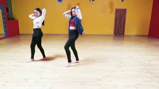 Gambar cover Bollybytes   The Humma Song dance choreography