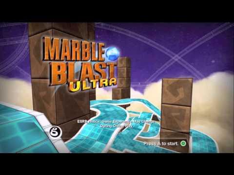 Lovely VGM 453 - Marble Blast Ultra - Tim Trance