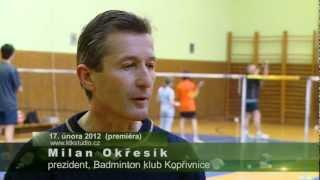 KTK studio - 17.2.2012 - Magazín č.6 - Sport