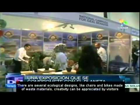 Exhibition on Environmental Sustainability in Doha