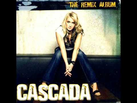 Cascada - What Hurts The Most. Fast. [ Album Cover ]
