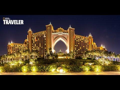 Tajemnice hotelu Atlantis The Palm. To jeden z najbardziej luksusowych hoteli świata!
