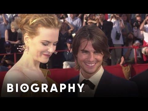 Tom Cruise - 'Risky Business' American Actor   Mini Bio   BIO