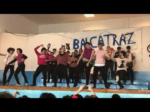 BAL Karaoke 2018 | BALCATRAZ