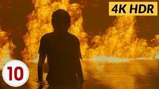 Warpath. Ep.10 - Shadow of the Tomb Raider [4K HDR]