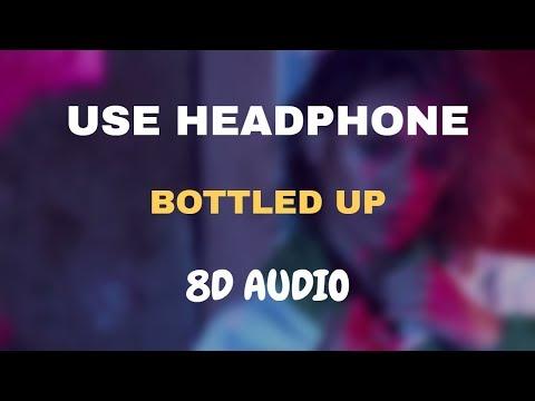 Dinah Jane - Bottled Up ft. Ty Dolla $ign & Marc E. Bassy (8D AUDIO)