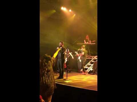 Dan + Shay - Cape Cod Melody Tent