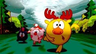 Download Несколько мелочей на фоне природы - Смешарики 2D | Мультфильмы для детей Mp3 and Videos
