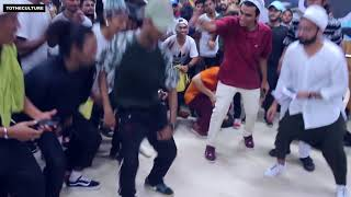 Super Hype All - Style Battle at CHANCE VOL 4