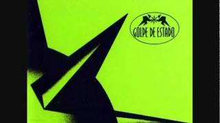 Golpe De Estado - Vox Prophetica (Feat. Francisco Ribeiro)