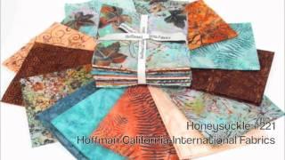 Exploring Batik Quilt Patterns With Cheri Good Quilt Design 1