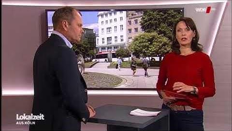 No-Go-Area in Köln: Der Ebertpatz