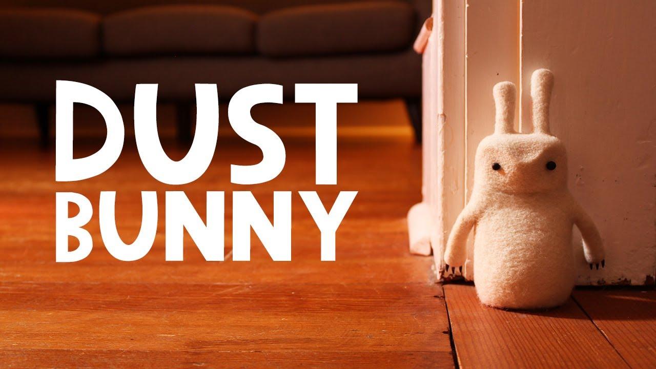 Dust Bunny - My RØDE Reel 2020