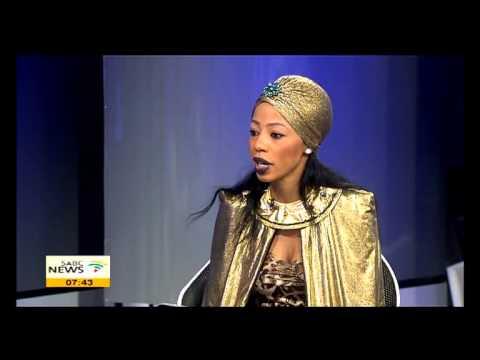 Life goes on: Kelly Khumalo