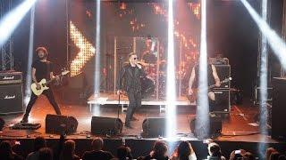 Арсений Бородин - Большой Концерт клуб Volta [Live]