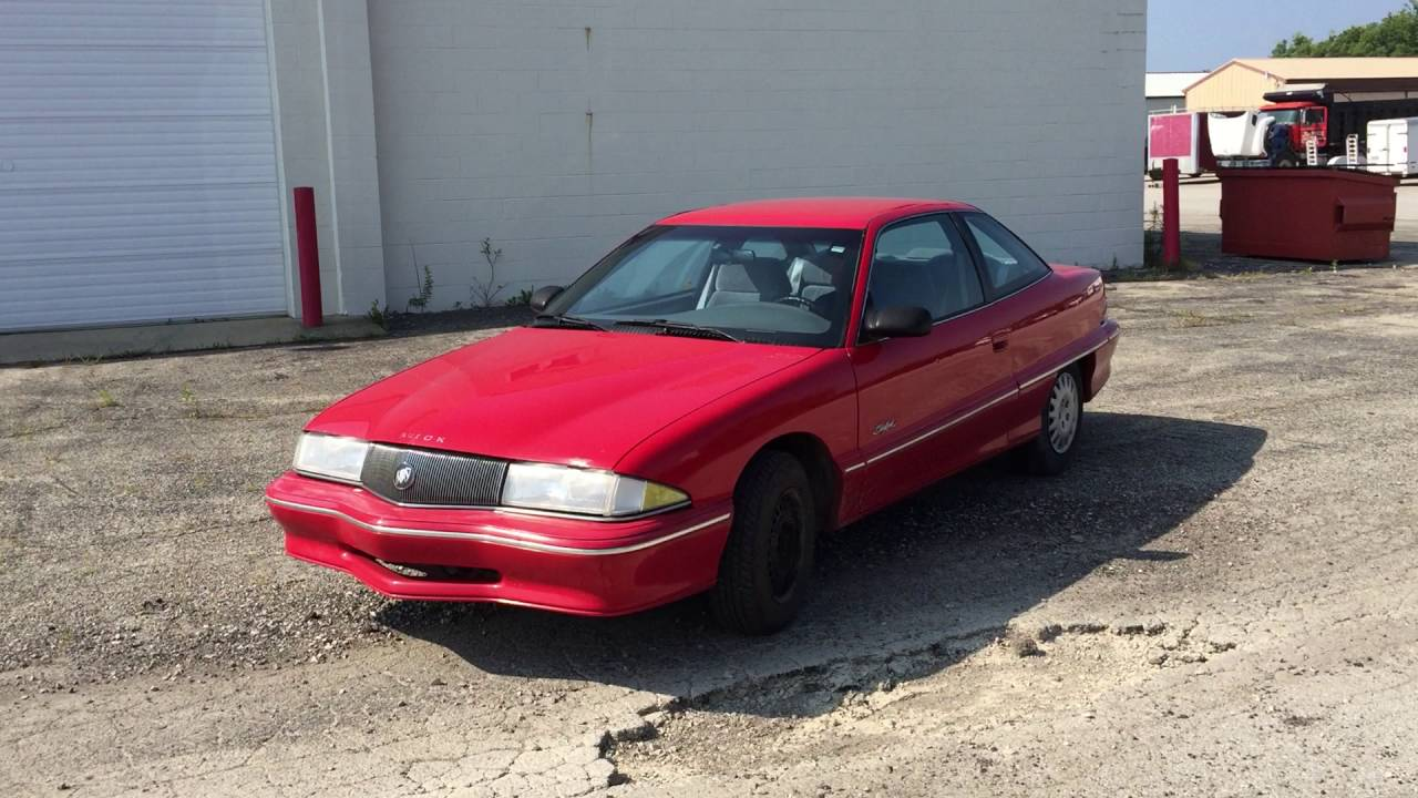 1992 buick skylark key auctioneers