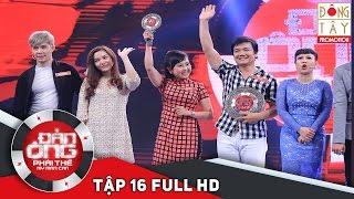 dan ong phai the  tap 16 full hd