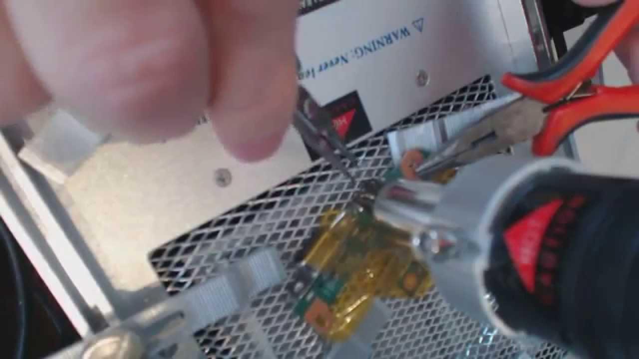 N5110 Dell inspiron N5010 15R Laptop Power Jack Repair socket input ...