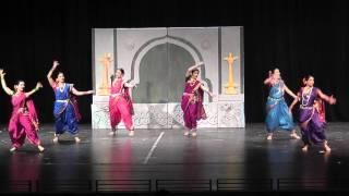 Lavani- Shukrachi Chandani