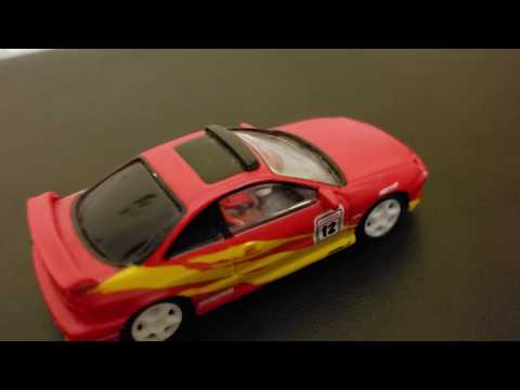 1:64 1994 Acura Integra Review from Racing Champions