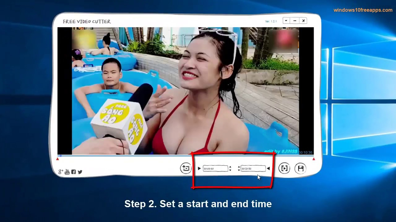How To Cut Video For Beginners Using Gihosoft Free Video Cutter