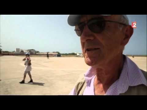 [Raid LATECOERE Afrique 2015] Reportage France 2 - Episode 3/5