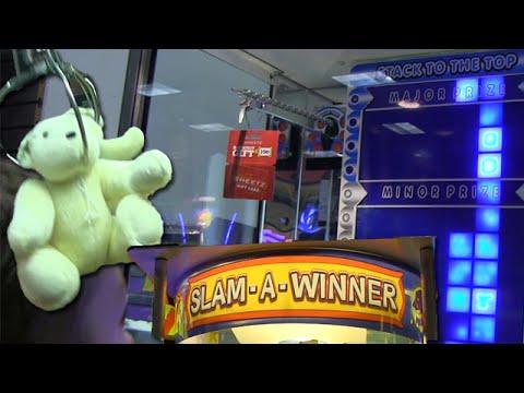 arcade claw machine secrets