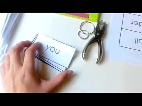 Single sided laminating -Tutorial