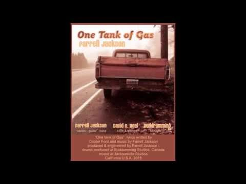 One tank of Gas - Farrell Jackson - David C Deal - Buddrumming