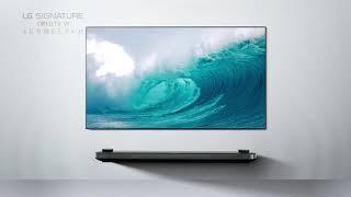 【テレビCM(15秒)】LG 2017年 有機ELテレビ すべての有機ELはLGから始まる。 thumbnail