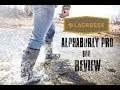 Lacrosse AlphaBurly Pro Boot REVIEW   Hunting Gear Reviews