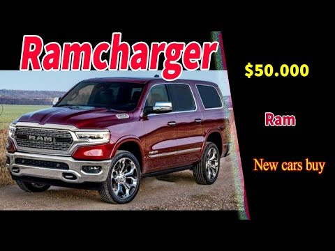 2020 dodge ramcharger suv | 2020 dodge ramcharger torpue | 2020 dodge ramcharger review