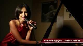 EPISODE 2 - VAN ANH NGUYEN - USHER COVER: YOU GOT IT BAD