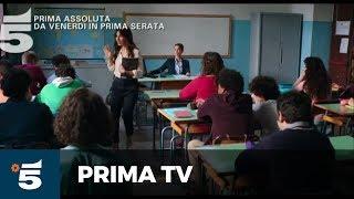 Immaturi, la serie - Venerdì 12 gennaio, alle 21.10 su Canale 5