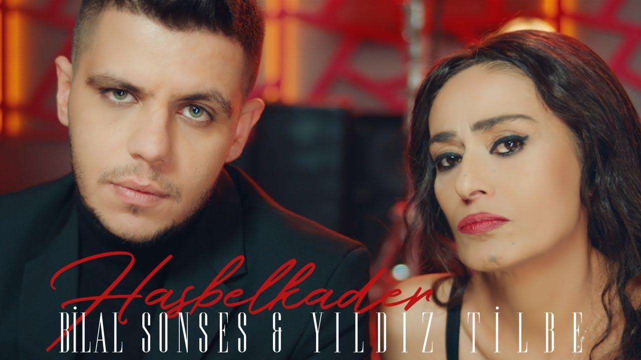 Download Bilal Sonses & Yıldız Tilbe - Hasbelkader (Official Video)