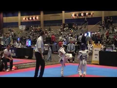 Frederik Emil Olsen Canada & US Open 2014