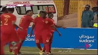 اجمل عشره أهداف للمريخ السوداني