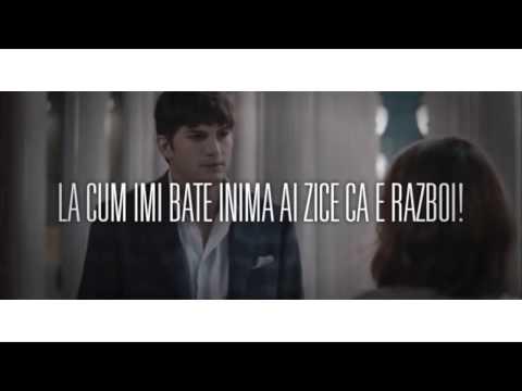 DMC - Razboi in doi (Lyrics Video)