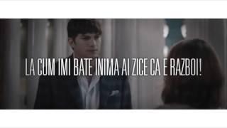Repeat youtube video DMC - Razboi in doi (Lyrics Video)