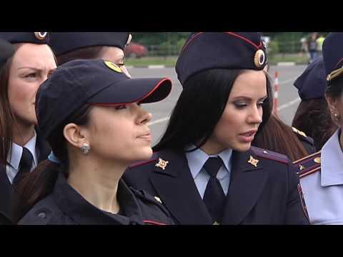 Фильм о Втором международном форуме женщин-полицейских
