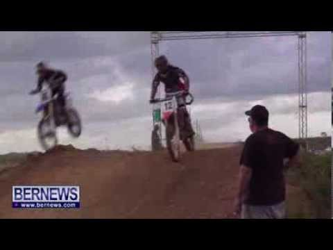Motocross Racing At Southside, Nov 11 2013
