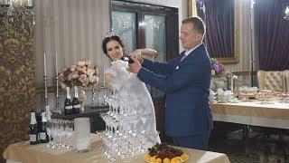 Тизер к свадебному фильму Григория и Ксении Йошкар-Ола, Чебоксары