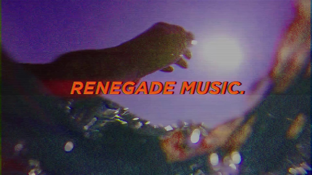Papa Roach - Renegade Music (Official Audio)
