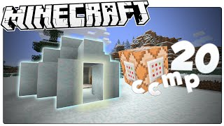 Minecraft 1.9 | WITHERS & FROZEN THRONES | Custom Command Mod Pack #20