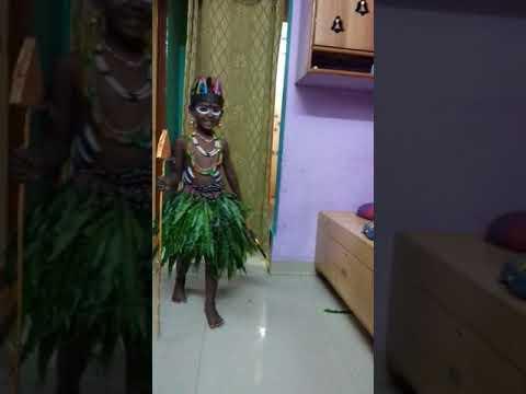 jungle-boy-fancy-dress-competition