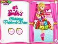 Barbie's Christmas Patchwork Dress- Fun Online Fashion Games for Girls kids