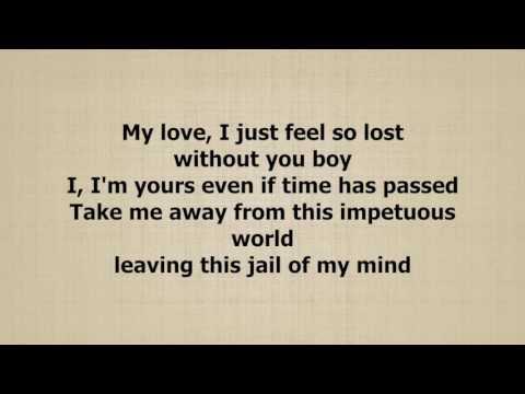 JAIN - Come (Lyrics)