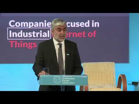 Discurso de Carlos Álvarez, Director de InvestChile, en el IV International Invest Forum Chile 2017